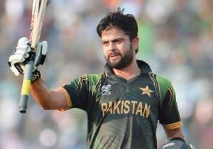 Ahmed Shehzad- India Tv
