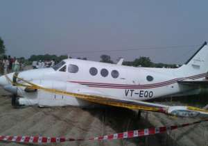 Air Ambulance- India Tv