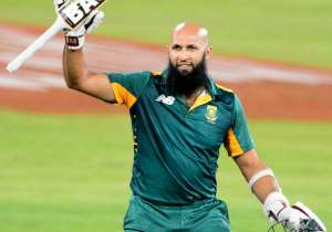 Hashim Amla- India Tv