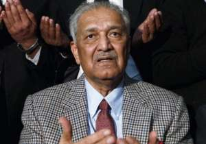 Abdul Qadeer Khan- India Tv
