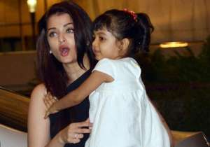 Aishwarya Rai Bachchan- India Tv
