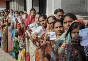 Live: Polling begins in last phase of West Bengal Assembly elections- India Tv