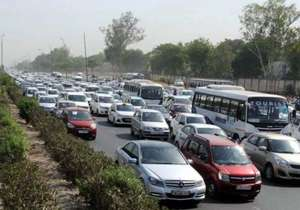 The ban on diesel taxis in Delh-NCR region has brought the BPM - India Tv