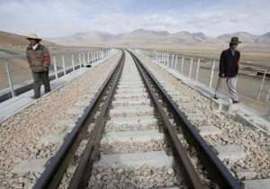 China wants to extend its Nepal rail link to India- India Tv