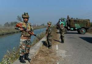 CRPF deployed in Haryana as Jats threaten to relaunch quota agitation- India Tv