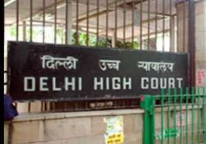 Delhi-HC- India Tv