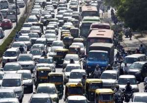 Diesel taxi ban: Centre moves SC, fears BPOs may move out of India- India Tv
