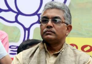 Dilip Ghosh- India Tv
