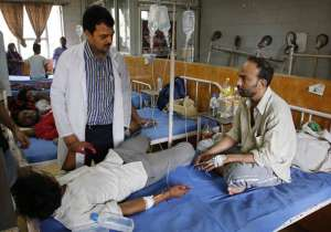 Shortage of doctors in India- India Tv