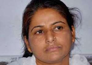Manorama Devi- India Tv