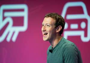 Facebook CEO- India Tv