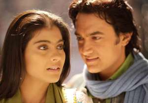 Aamir- Kajol's 'Fanaa' - India Tv