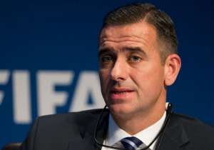 FIFA's acting Secretary General Markus Kattner sacked- India Tv