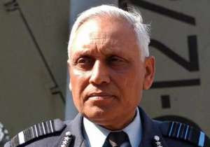 Former IAF Chief SP Tyagi- India Tv