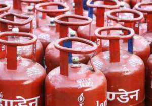 LPG cylinders- India Tv