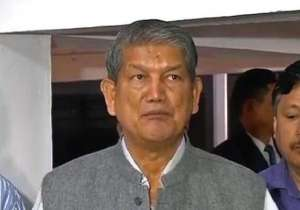 Harish Rawat- India Tv