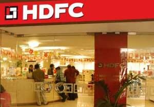 HDFC Ltd.- India Tv