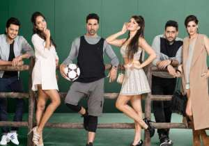Housefull 3- India Tv