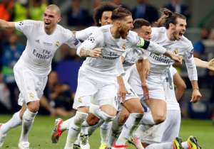 Real Madrid beat Atletico - India Tv