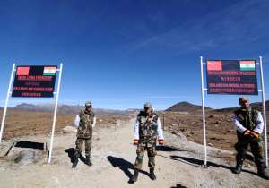 India, China vow to enhance cordial relations, maintain peace along LAC- India Tv