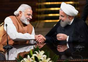 Chabahar port deal 'not finished'; Pakistan, China welcome to join it: Iran- India Tv