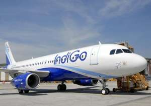 Indigo Flight- India Tv