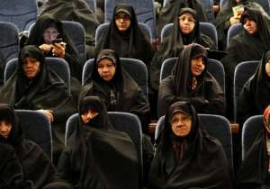 In a first, women outnumber clerics in Iran's new Parliament- India Tv