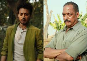 Irrfan Khan, Nana Patekar- India Tv