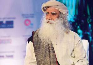 Sadhguru Jaggi Vasudev - India Tv