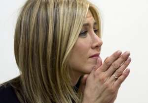 Jennifer Aniston- India Tv