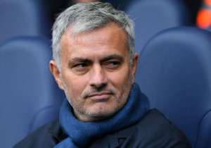 Jose Mourinho- India Tv
