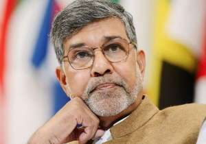 kailash satyarthi- India Tv