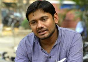 Kanhaiya Kumar- India Tv