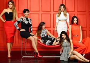 Kardashians- India Tv