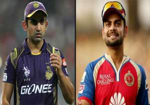 KKR vs RCB- India Tv