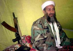 Osama Bin Laden- India Tv