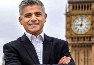 Sadiq Khan- India Tv