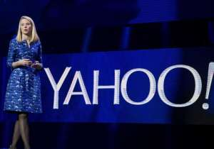 Yahoo president and CEO Marissa Mayer- India Tv
