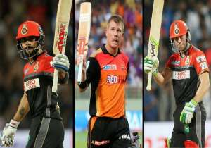Top 5 IPL Performers- India Tv