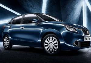 Maruti Suzuki to recall 75419 Baleno cars - India Tv