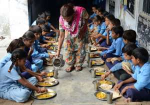 2 children dead, 15 others critical after consuming 'poisonous' mid-day meal- India Tv