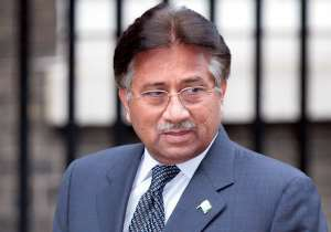 musharraf- India Tv