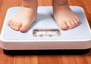 Obesity in kids can cause depression- India Tv