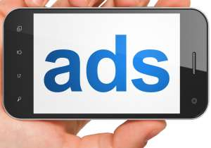 Online ads- India Tv