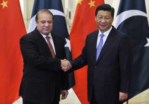 Pakistan forms special force for security of Chinese nationals- India Tv