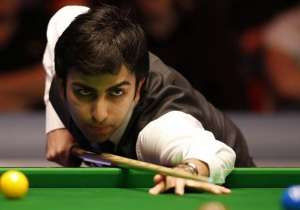 Pankaj Advani- India Tv