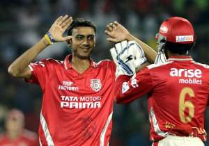 Axar Patel- India Tv