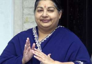 Jayalalithaa- India Tv