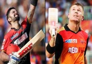 IPL final RCB vs SRH- India Tv