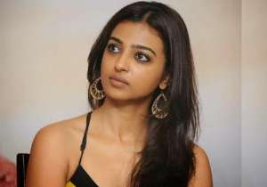 Radhika Apte- India Tv